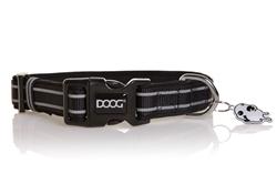 Neoprene DOOG Collar - Reflective -LASSIE