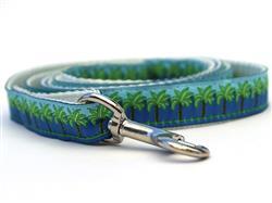 South Beach Blue Dog Leash