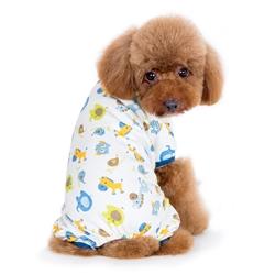 DOGO PJ - Zoo