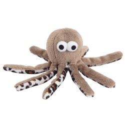 Octopus Sea Creature Cat Toy