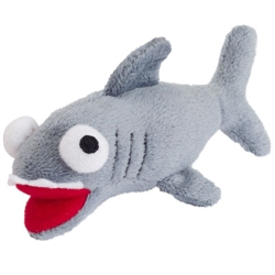 Shark Sea Creature Cat Toy