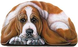 Basset Hound Pupper-Weight™