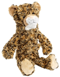 Soda Pop Critters - Plush 2L Bottle Toy - Cheetah