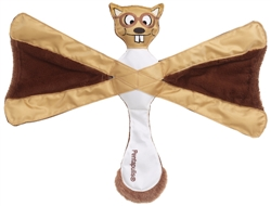 Flying Squirrel Pentapull® Toy