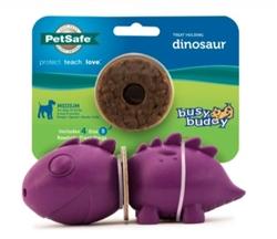 Busy Buddy® Dinosaur