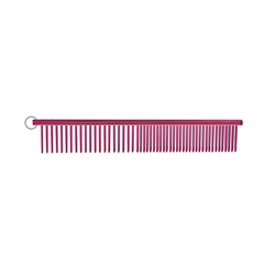 Resco Candy Color Med/Coarse Combination Combs