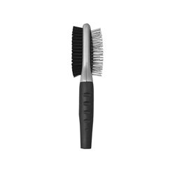 "Resco PRO-SERIES COMBO Slicker Brush, 8-3/4"" long"