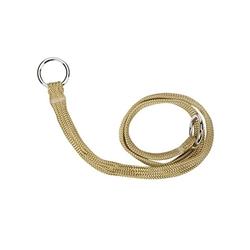 Resco Braided Nylon Choke Collar