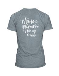 Home - Heathered Slate SS