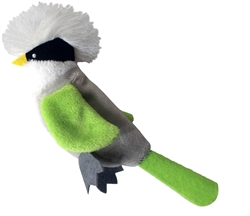 Cat N` Around Chickadee Toy