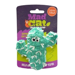 Mad Cat® Catty Cactus - 4 Pack