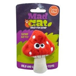 Mad Cat® Magic Meowshroom - 4 Pack