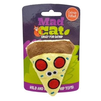 Mad Cat® Peppurroni Pizza -  4 Pack