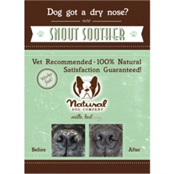 Snout Soother - Pop Sign