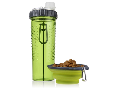 Snack-DuO w/Companion Cup