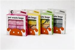 Waste Pick Up Bags