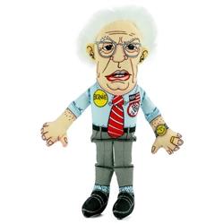 """Bernie Cat Toy - 8"""" Presidential Parody Toys"""