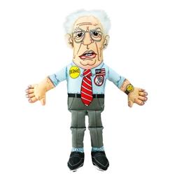 """Bernie Jumbo Dog Toy - 27"""" Presidential Parody Toys"""