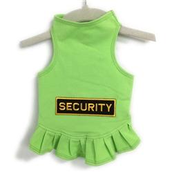Security Dress