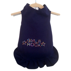 Girls Rock Dress