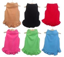 Under Wrapper Dress