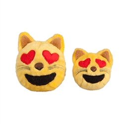 Cat Emoji Faball