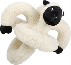 """Mini Lamb Loopies - 6"""""""