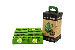 Countdown Rolls® USDA Certified Biobased 8 Roll Packs - by the inner carton (8 pieces)