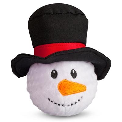 Snowman Faball