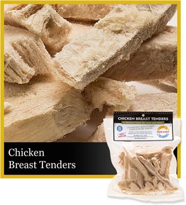 Chicken Breast Tenders, 3.5 oz.
