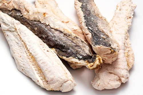 Pacific Whiting Fillets, 3 oz.