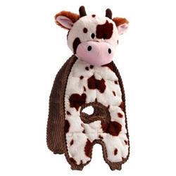 Cuddle Tugs Cozy Cow