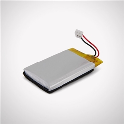 SD-1875 Remote Beeper Battery Accessory