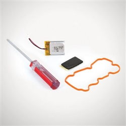 SD-425 Transmitter Battery Replacement Kit