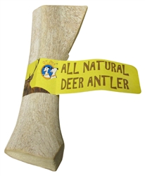 Deer & Elk  Antler Bulk With Cigar Band