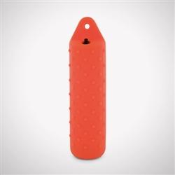 Orange Regular Plastic Dummy - 1 Pack