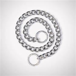 26in, 4mm Choke Chain