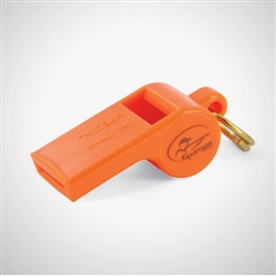 Roy Gonia Special Orange Whistle without Pea Pack