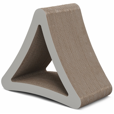 PetFusion 3-Sided Vertical Scratcher (Standard size) - $22.49 each