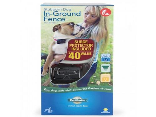 Stubborn Dog In-Ground Fence™