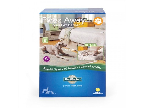 Pawz Away Mini Pet Barrier Shipper 4 ct.
