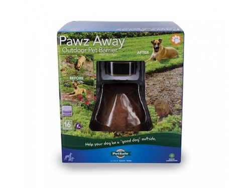 Pawz Away® Outdoor Pet Barrier System