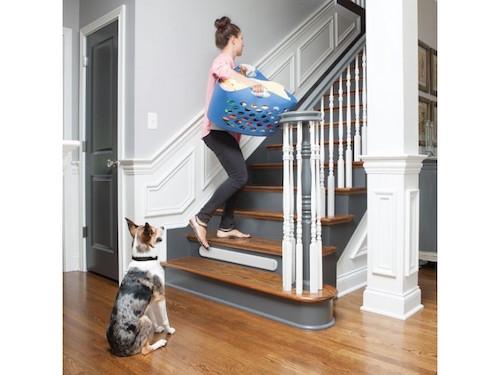 Pawz Away® Threshold Barrier