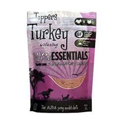 Vital Essentials Turkey Freeze Dried Dog & Cat Food Toppers  6 oz