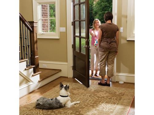 Pawz Away® Indoor Pet Barrier System