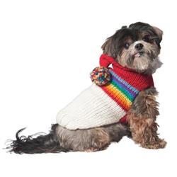 Vintage Ski Hoodie Sweater