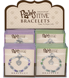 Pawsitive Bracelet Assortment