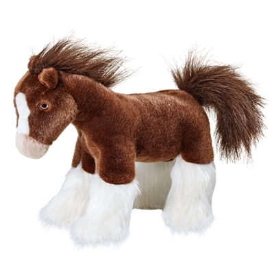 Clyde the Horse