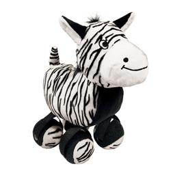 Kong® TenniShoes Zebra