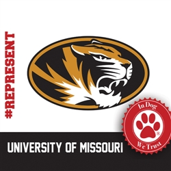 University of Missouri Collars, Leads & Harnesses